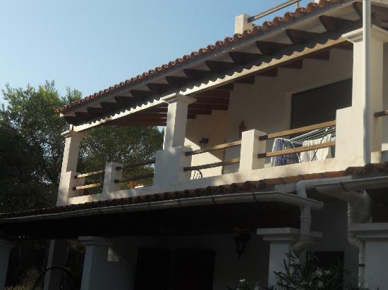 Apartments Villa Sonia: casa2