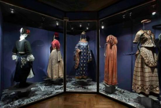 Museum of the History of the Greek Costume of the Lyceum Club of Greek Women