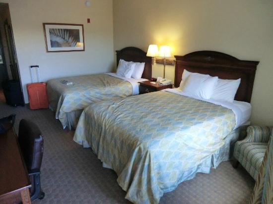 Country Inn & Suites By Carlson, Panama City Beach: camera