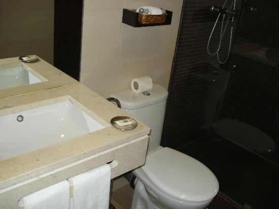 Casa Do Vale Hotel: wc