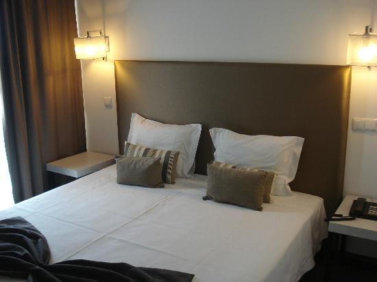 Casa Do Vale Hotel: quarto