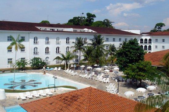Piscinas Picture Of Tropical Manaus Ecoresort Manaus