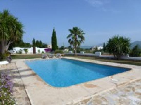 10 x 5 meter swimming pool picture of finca montgo javea tripadvisor for How many meters is a swimming pool