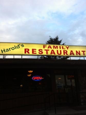 Harold's Family Restaurant