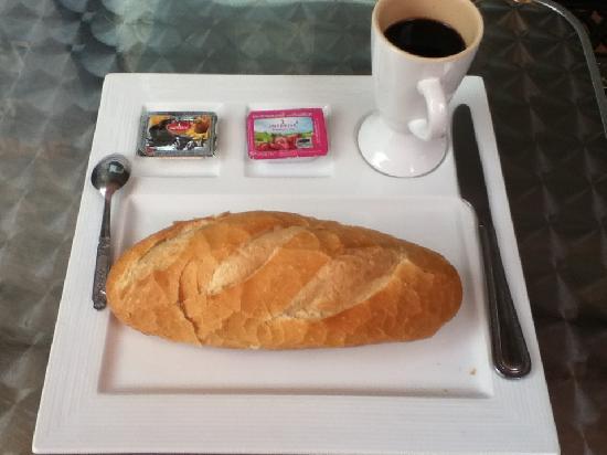 โรงแรมไอเฮาส์นิว: Free Breakfast for All Guests @ iHouse