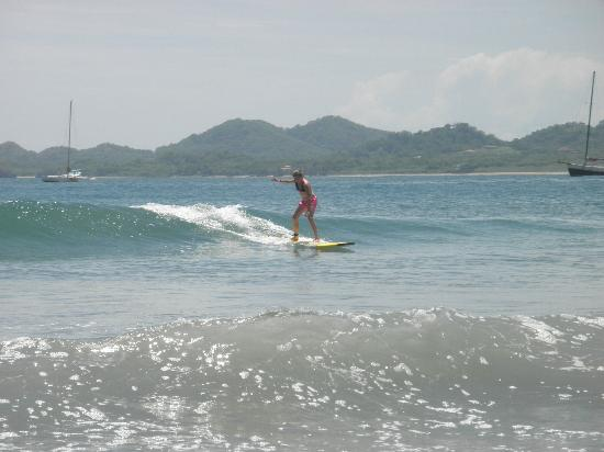 CR Surf Life : Emily is up!