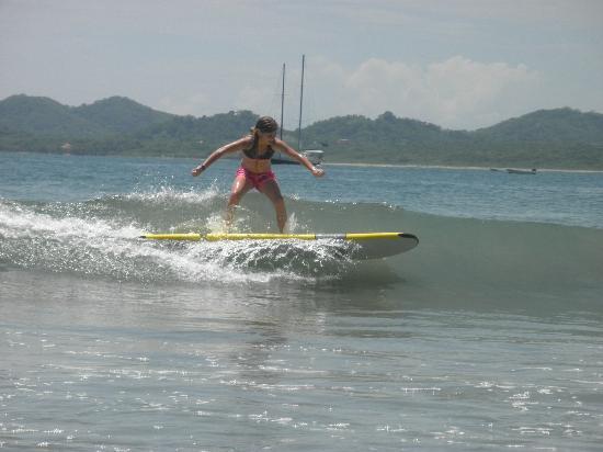 CR Surf Life : Hang ten Em!