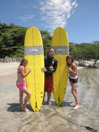 CR Surf Life : A great time was had by all!