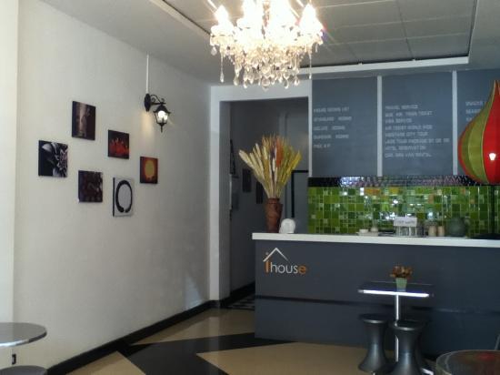 iHouse Lobby