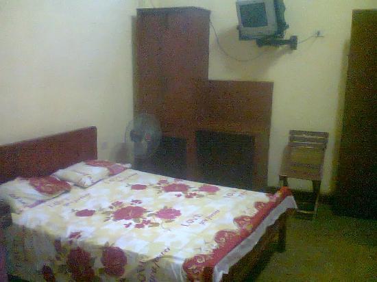 Hotel Morona: HABITACION MATRIMONIAL