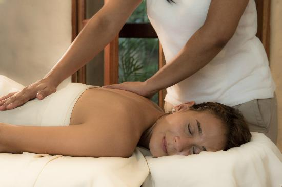 Pelican Eyes Resort & Spa: Tranquila Day Spa