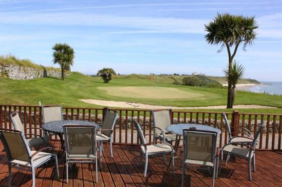 St Helen's Bay Golf Resort