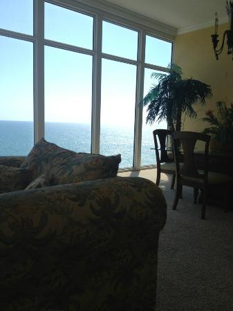 Sterling Resorts - Sterling Beach: The view