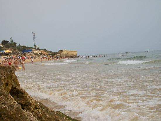Bayside Salgados: beach