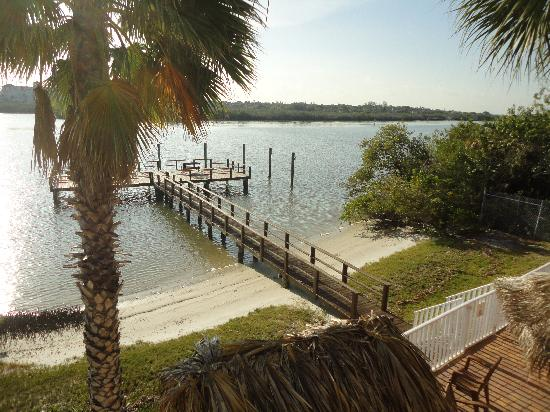 Legacy Vacation Resorts-Indian Shores: Jetty