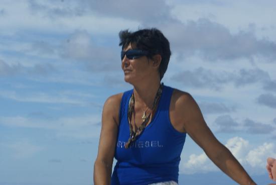Sainte-Anne, Guadeloupe: Patou
