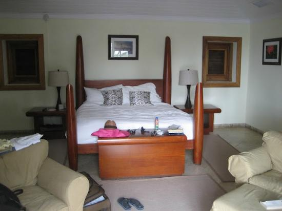 Pink Sands Resort: Cottage