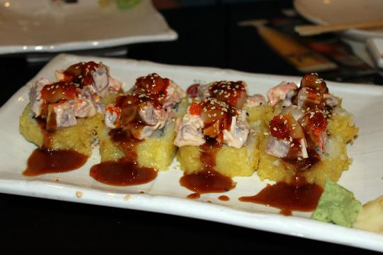 Takumi fresno menu prices restaurant reviews for Asian cuisine fresno