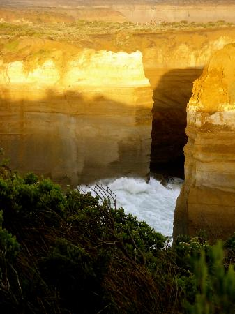 Australian Luxury Escapes : Gorge