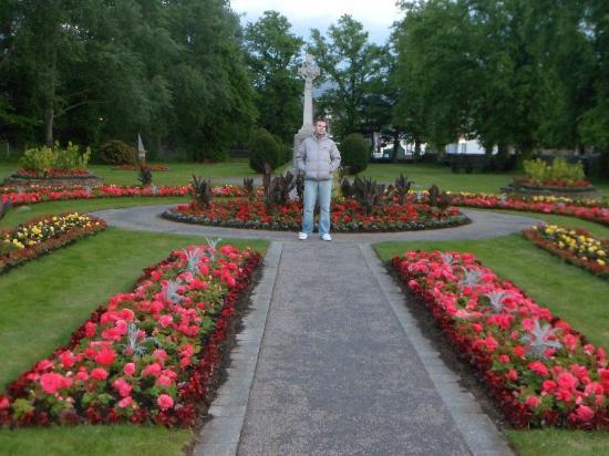 Arden House: Kingussie Gardens