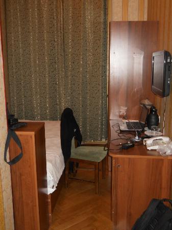Zlatoust: room 4