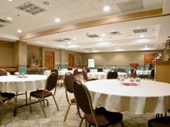 Apex Mountain Inn: Meeting Room