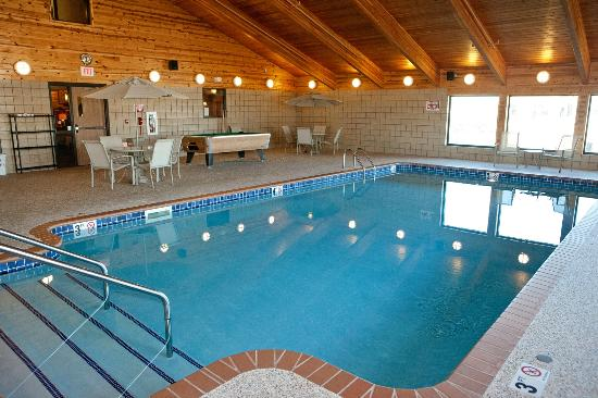 Enjoy Our Accommodations Including Our Large Indoor Swimming Pool Hot Tub And Fitness Room