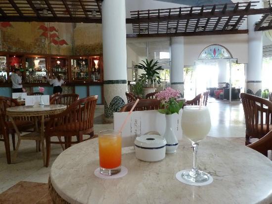 Melia Cayo Coco: Bar