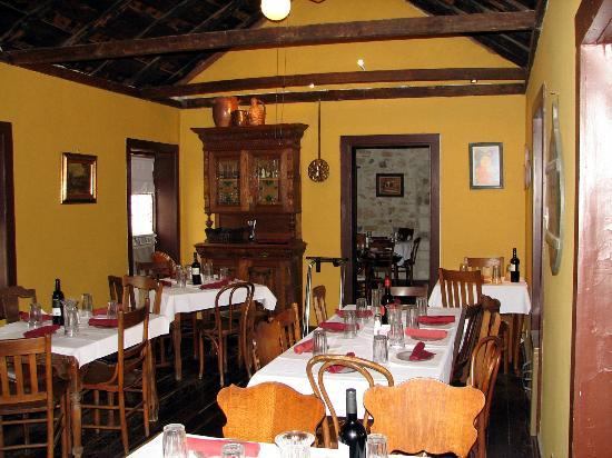 The Old Alsatian Steakhouse And Ristorante Castroville