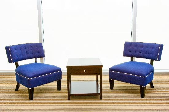 Four Points by Sheraton Raleigh Durham Airport : Fre Function Area