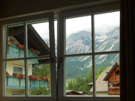 Hotel Annelies: vital suite