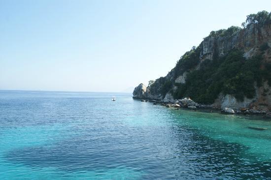 TUI Sensimar Tesoroblu Hotel & Spa: Cruise Coast