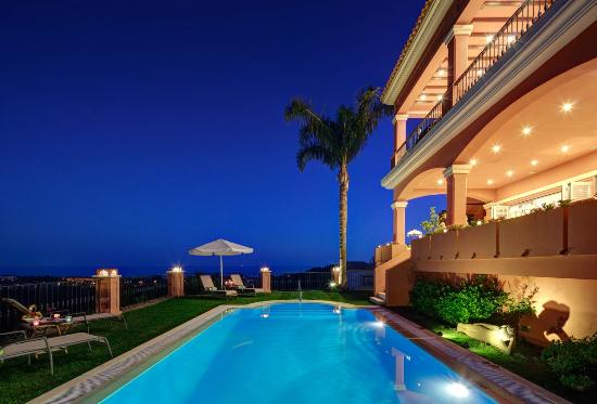 Photo of The Marbella Heights Boutique Hotel
