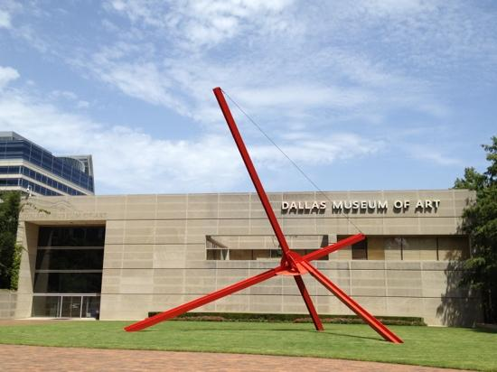 my trip to dallas museum of art essay Dallas museum of art across the street from klyde warren park, you'll find the dallas museum of art general admission here is free, but the special exhibits will cost you.
