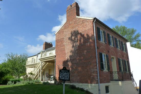 Schofield House