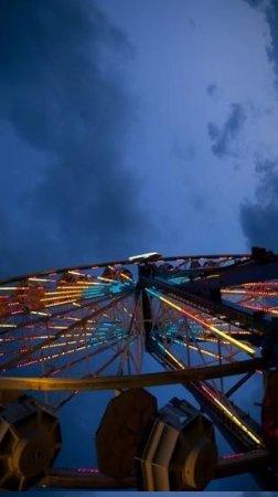 เดย์โทนาบีช, ฟลอริด้า: ferris wheel
