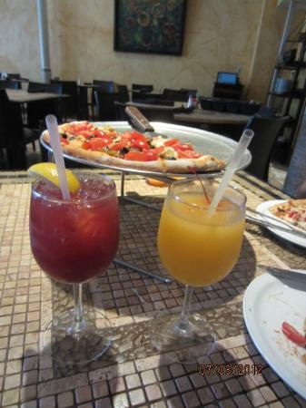 Campania Pizza: Drinks