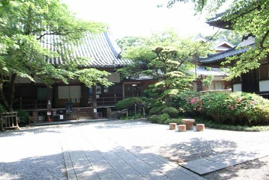 Kichidenji Temple