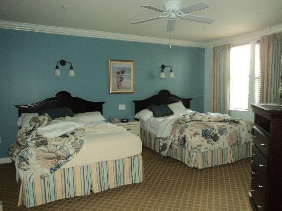 Room Picture Of Disney 39 S Old Key West Resort Orlando