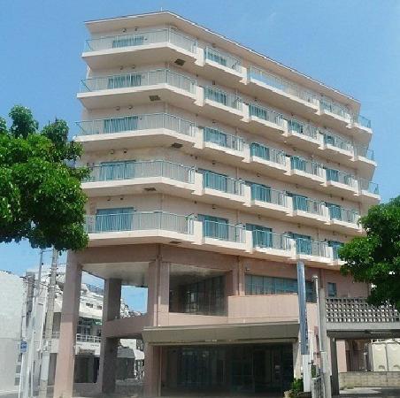 石垣島貝爾和諧酒店