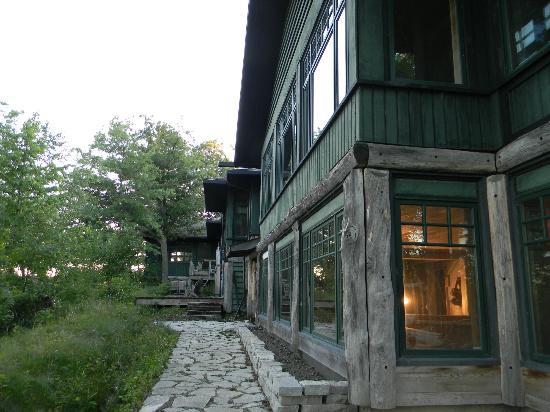 Stout's Island Lodge 사진