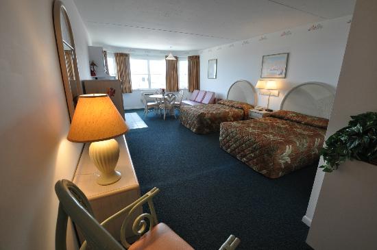 Sea-N-Sun Resort Motel照片