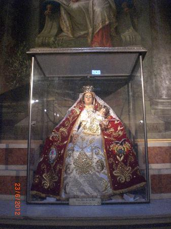 La Catedral Club: Nossa Senhora de La Paz