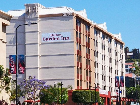 hilton garden inn los angeleshollywood hilton garden inn hollywood - Hilton Garden Inn Los Angeles