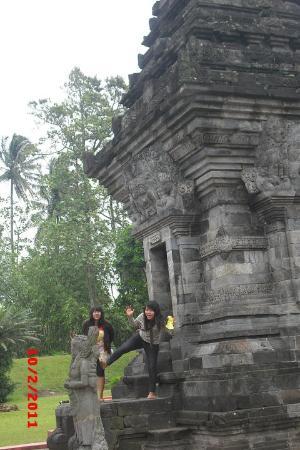 Penataran Temple: Referensi buat Photo Pre-wed