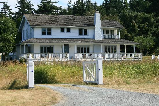 MacKaye Harbor Inn: MacKaye Inn