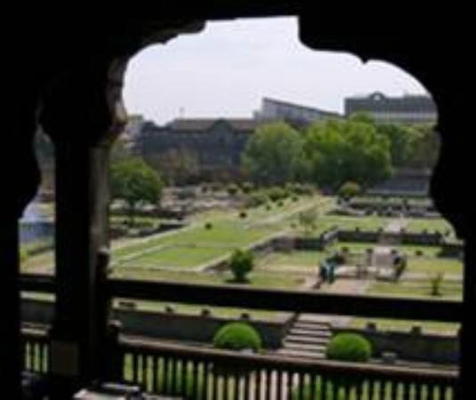 Pune Magic: Shaniwarwada Fort