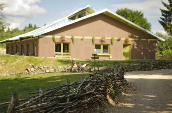 Eco Futura Accommodation: Eco Futura Restaurant