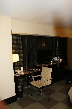 Sheraton Panama City: My Room