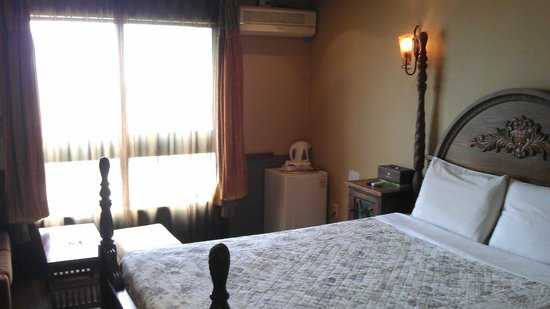 Little France Hotel : Royal classic room